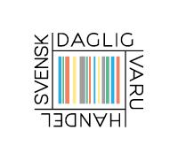 Svensk Dagligvaruhandel Logotyp