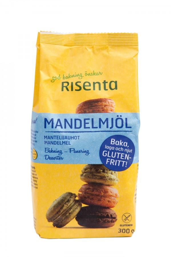 Vinnare Årets Dagligvara 2013 - Risenta Mandelmjöl